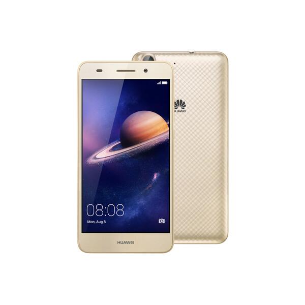 Huawei Y6 II Dual SIM LTE zlatý