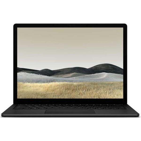 """Microsoft Surface Laptop 3 13"""" černý"""