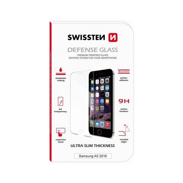 Swissten 2.5D tvrzené sklo Samsung A510 Galaxy A5 2016