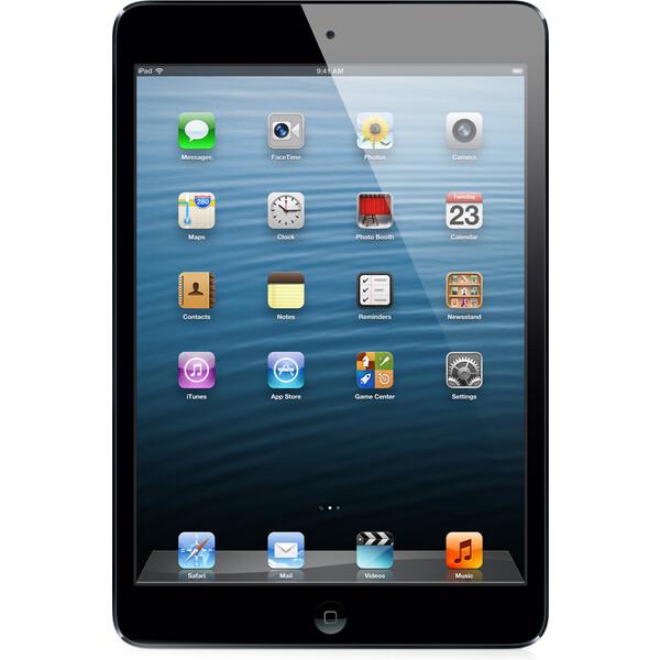Apple iPad mini, 16GB WiFi Černá