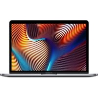 "Apple MacBook Pro 13,3"" Touch Bar / 2,4GHz / 8GB / 256GB vesmírně šedý (2019)"