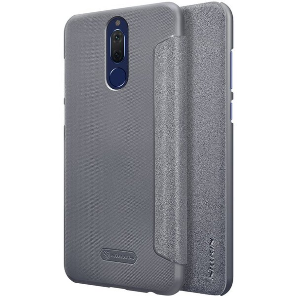 Pouzdro Nillkin Sparkle Folio Huawei Mate 10 Lite Černá