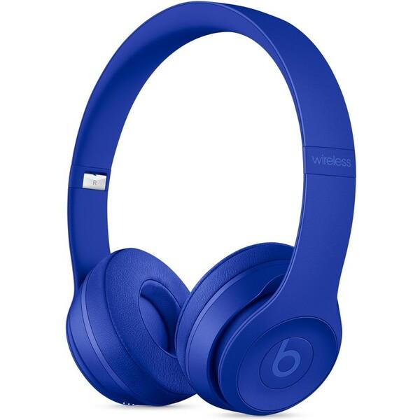 Beats by Dr. Dre Solo3 Wireless Ležérně modrá