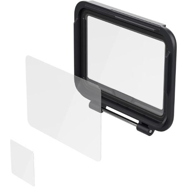 GoPro Screen Protectors - AAPTC-001 Černá