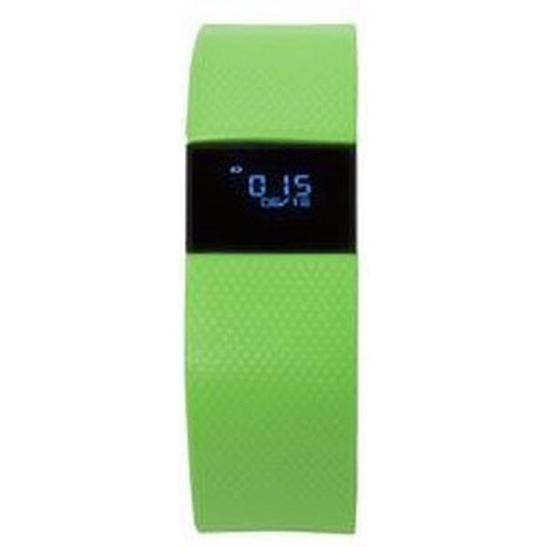 GoClever SMART BAND Zelená