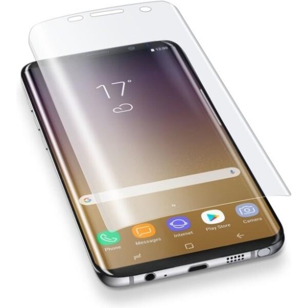 Cellularline ochranná fólie na displej Samsung Galaxy Note 8
