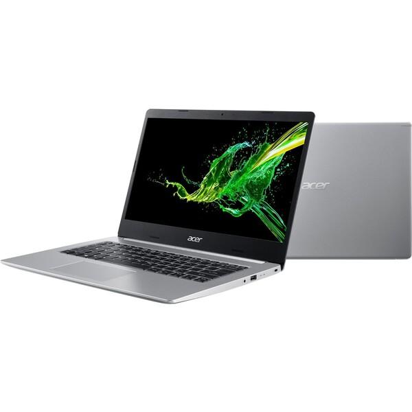 Acer Aspire 5 (NX.HUSEC.001) stříbrný