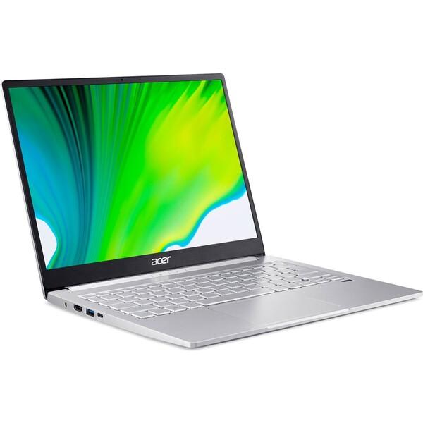 Acer Swift 3 (NX.A4KEC.005) stříbrný