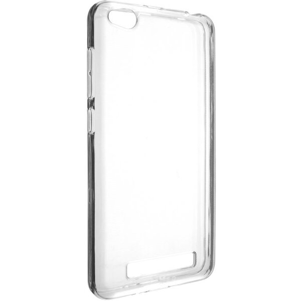 Pouzdro FIXED TPU gelové Xiaomi Redmi 4A Global čiré Čirá