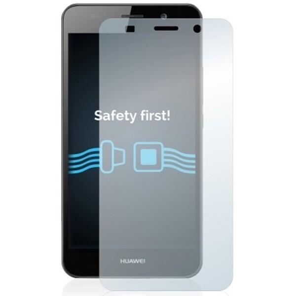 Ochranná fólie Huawei Y6 - originál Čirá