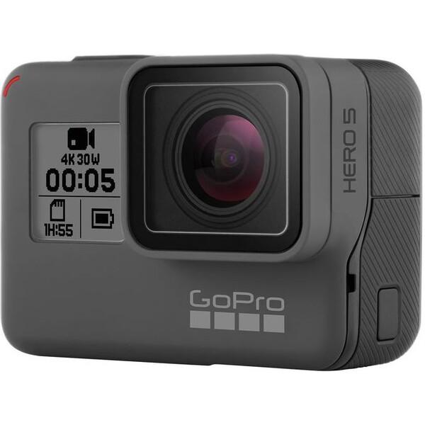 GoPro Hero 5 černá Černá
