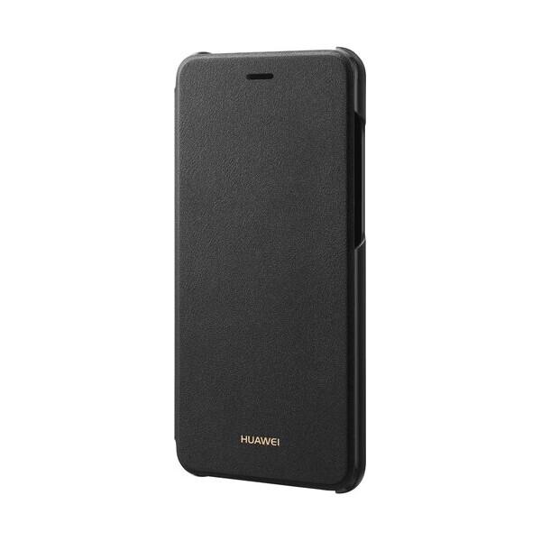 Huawei Folio pouzdro Huawei P9 Lite (2017) černé