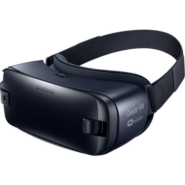 Samsung Gear VR černé