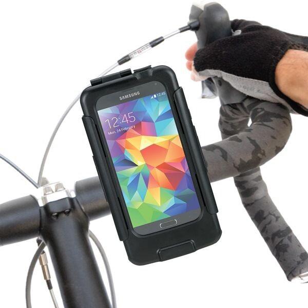 BikeConsole držák na kolo a motorku Samsung Galaxy S5 neo