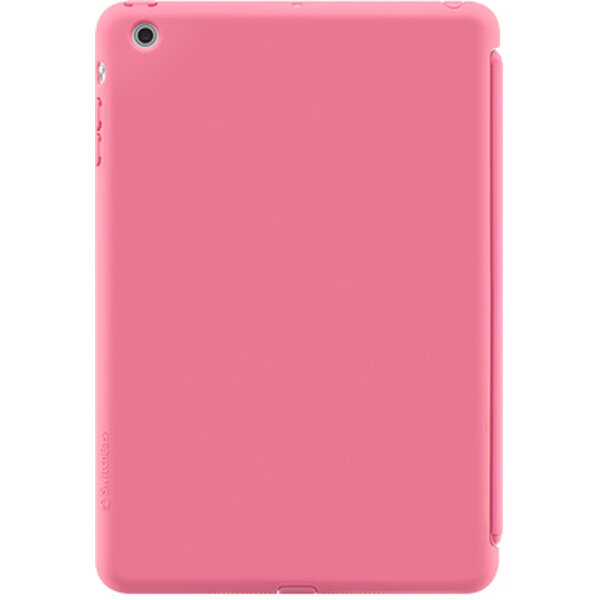SwitchEasy CoverBuddy for iPad Mini Pink + folie