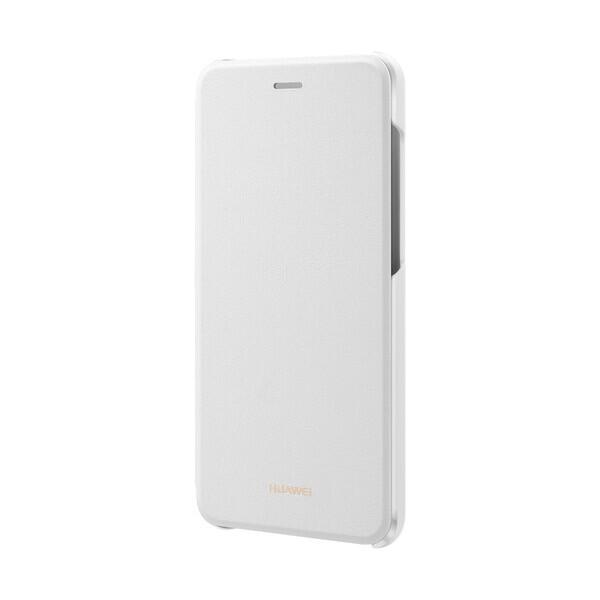 Huawei Folio pouzdro Huawei P9 Lite (2017) bílé