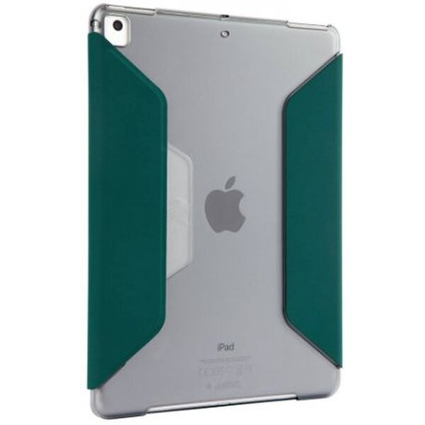 STM Studio ochranné pouzdro iPad 2017/9.7/Air 1-2 zeleno/šedí stm-222-161JW-19 Tmavě zelená