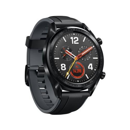 5f248197e Huawei Watch GT černé | Smarty.cz