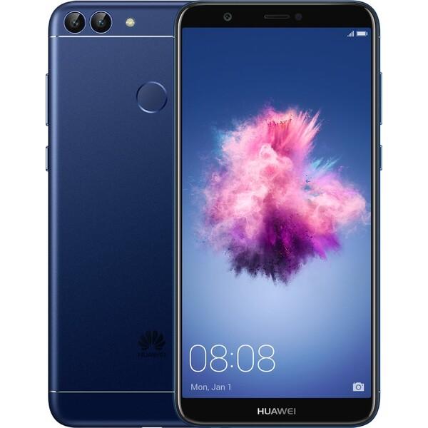 Huawei P Smart Modrá