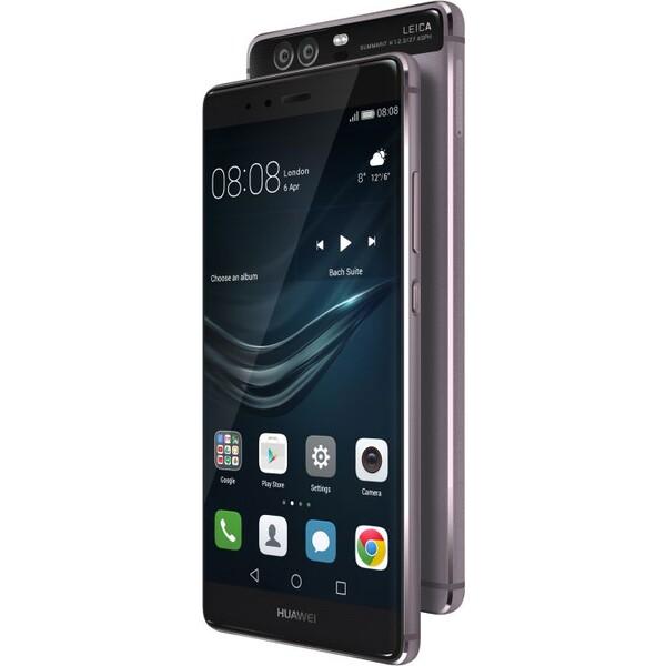 Huawei P9 Dual SIM 3GB/32GB Šedá