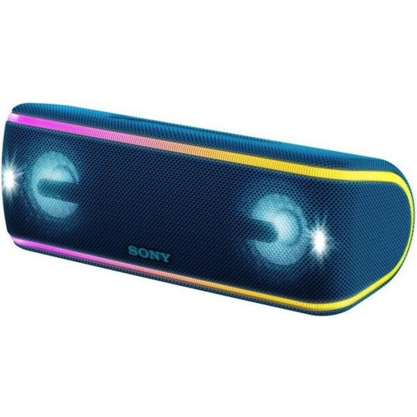 Sony SRS-XB41 Modrá