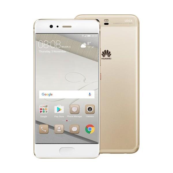 Huawei P10 64GB Dual Zlatá