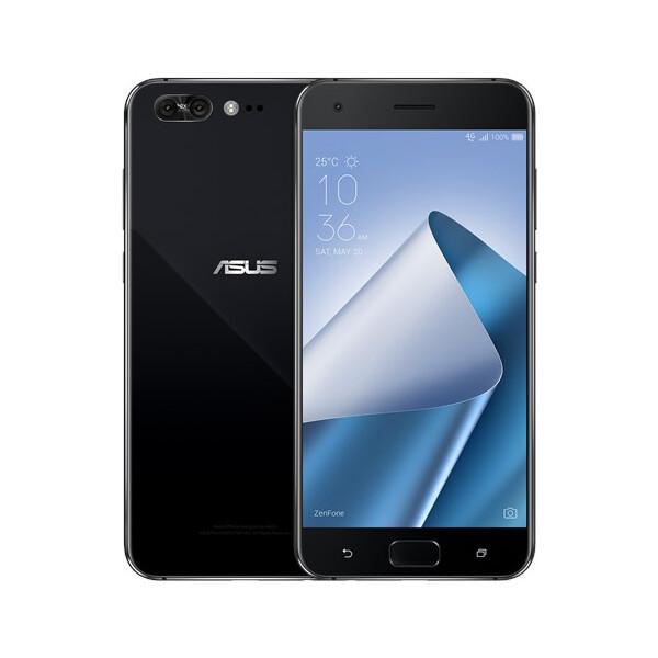 Asus ZenFone 4 Pro ZS551KL Dual SIM černý Černá