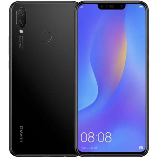 Huawei Nova 3i Černá