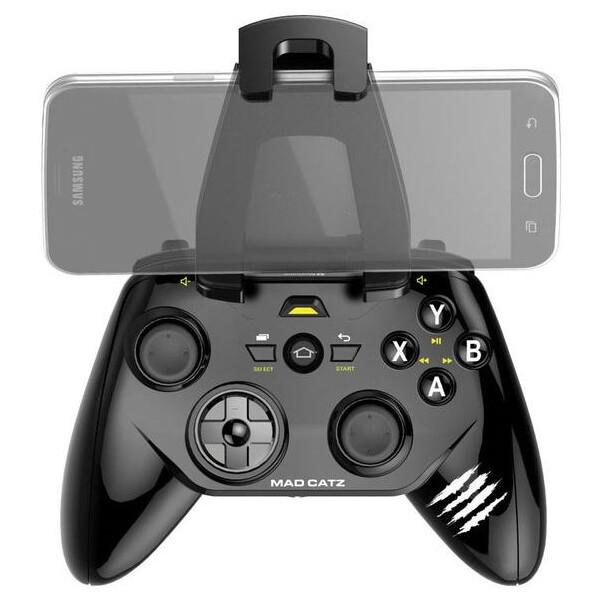 Mad Catz Micro C.T.R.L.r herní ovladač pro Samsung Galaxy
