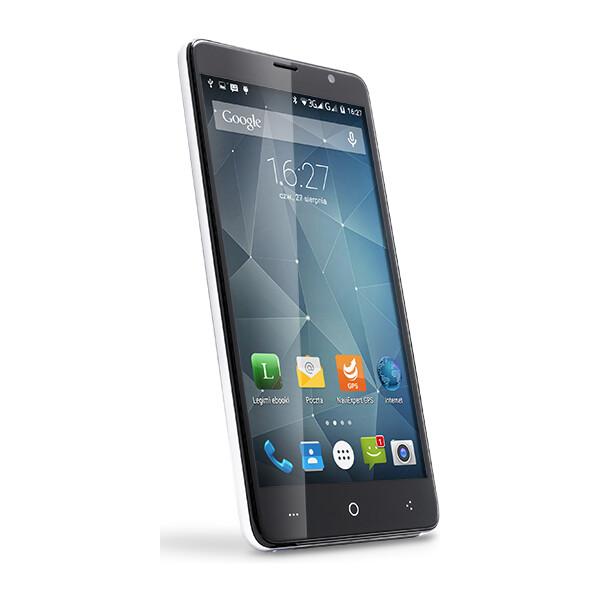 myPhone Artis Dual SIM Černá