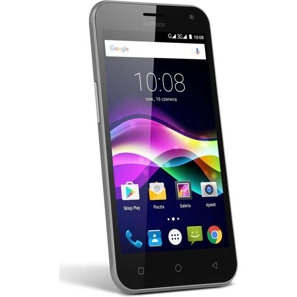 myPhone FUN 5 Černá