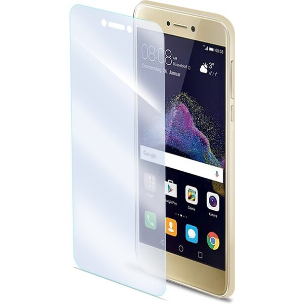 CELLY Glass pro Huawei P9 Lite / (GLASS642) Čirá