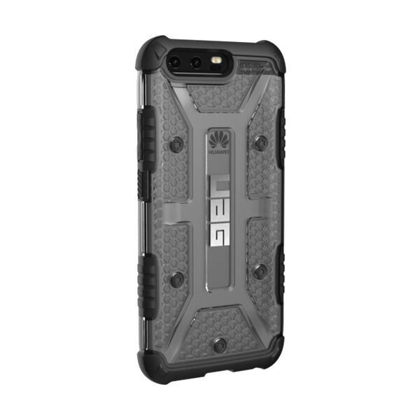 UAG Plasma Ice odolné pouzdrdo Huawei P10 Plus čiré