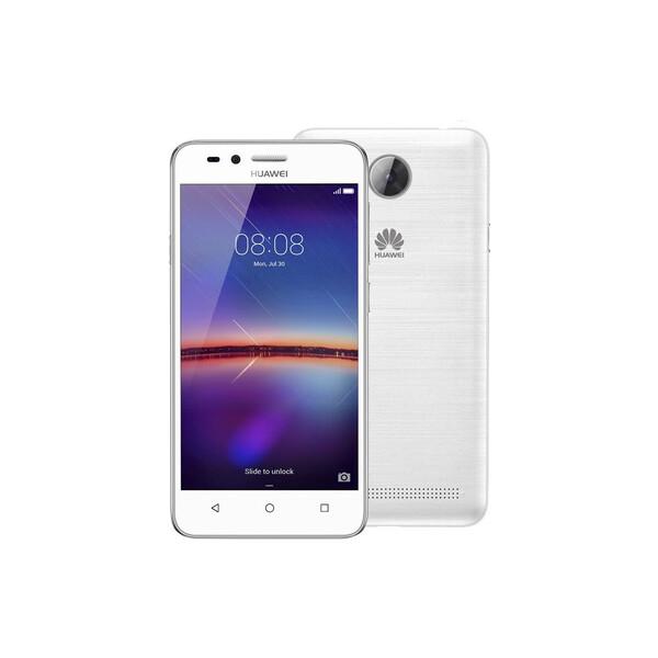Huawei Y3 II Dual SIM LTE bílý