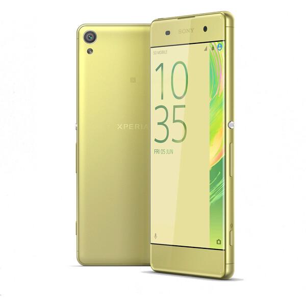 Sony Xperia XA (F3111) zlatá
