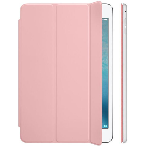 APPLE Smart Cover iPad mini 4 MKM32ZM/A Růžová