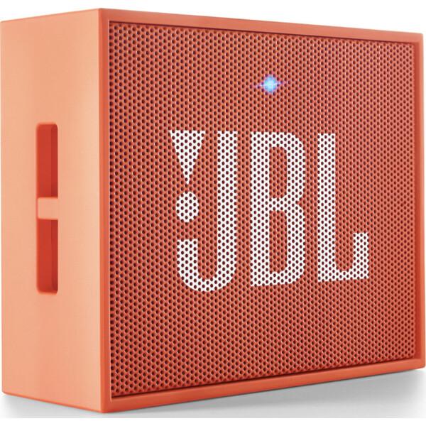 JBL GO Oranžová