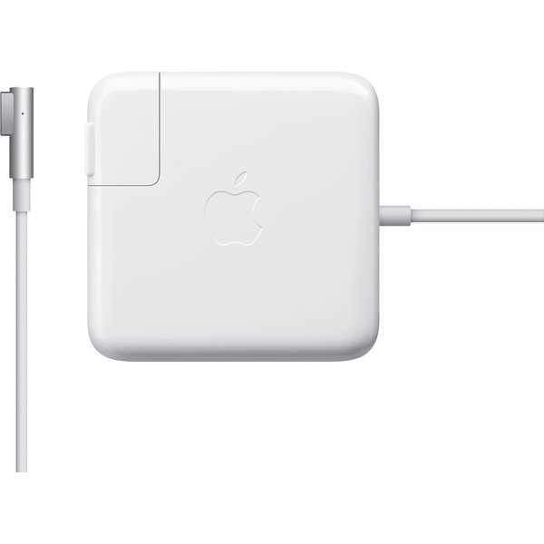 Apple Magsafe Power Adapter 45W MC747Z/A Bílá