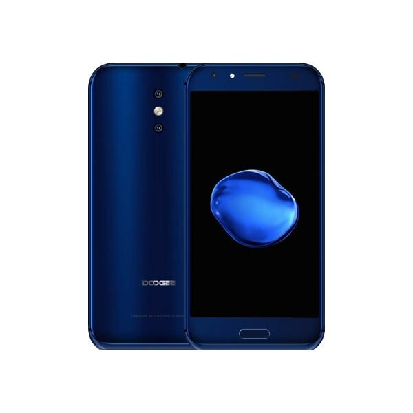 DOOGEE BL5000 Modrá
