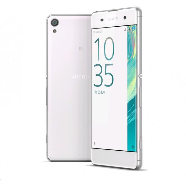 Sony Xperia XA (F3111) bílá - ROZBALENO