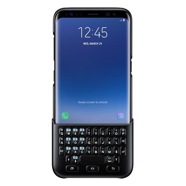 Pouzdro Samsung EJ-CG950BBEGGB černé Černá