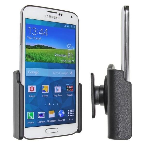 Brodit držák do auta pro Samsung Galaxy S5 bez nabíjení