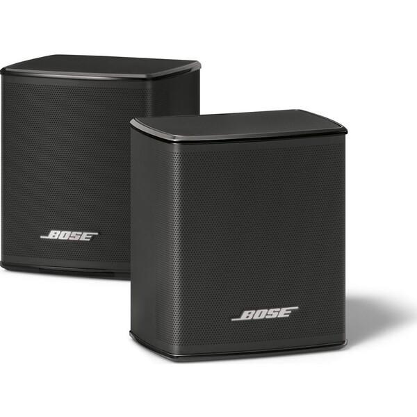 Bose Virtually Invisible 300 Black Černá
