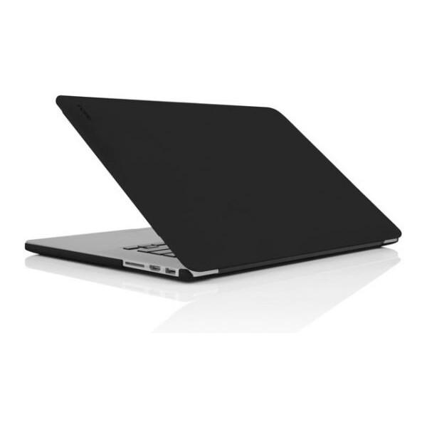Incipio IM-280 pevný kryt pro MacBook Pro Retina 15 Inch černý