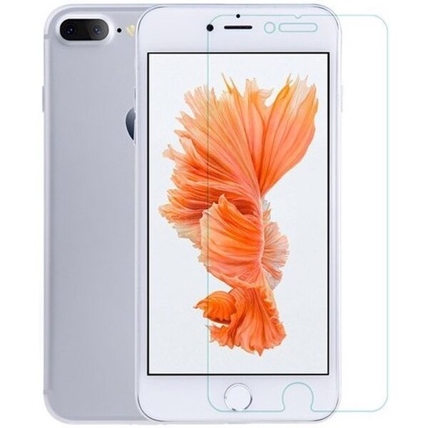 Nillkin Amazing H+ PRO pro Apple iPhone 7 Plus (displej) 8595642242809 Čirá