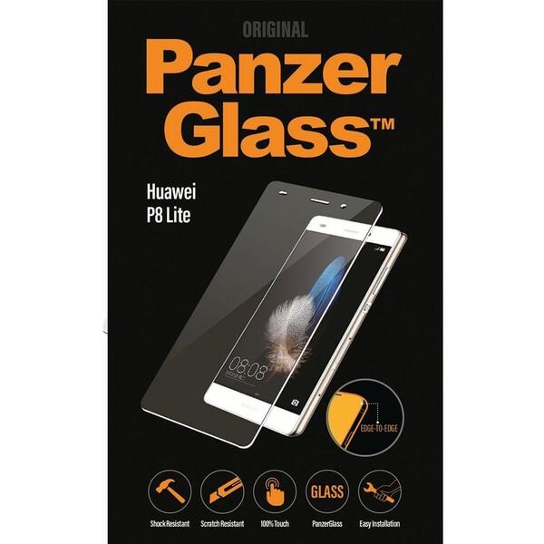 PanzerGlass Standard Huawei P8 Lite čiré