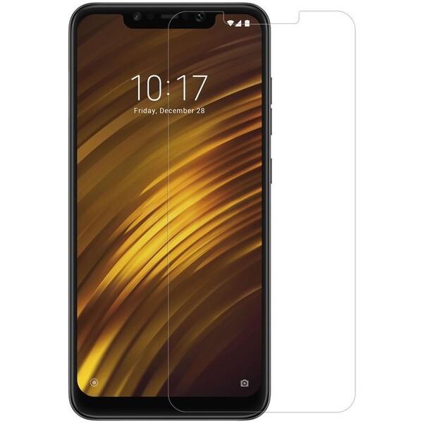 Nillkin H+ PRO 2.5D pro Xiaomi Pocophone F1 6902048163850 Čirá