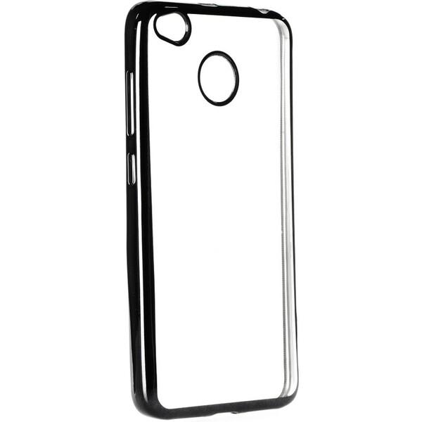 Smarty Electro TPU pouzdro Xiaomi Redmi 4X černé