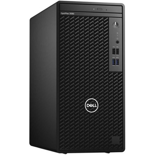 Dell OptiPlex MT 3080 (D75HT)