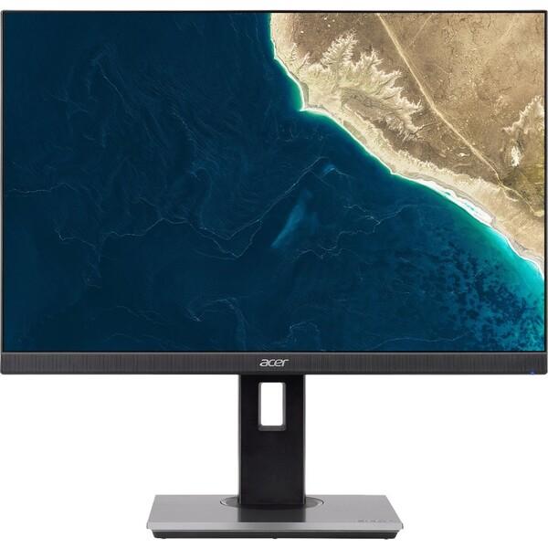"""Acer B247W monitor 24"""" černý"""